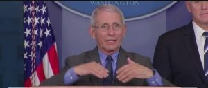 Fauci Says He 'Fully' Expects Schools To Reopen In The Fall As Coronavirus Is Brought 'Under Control'