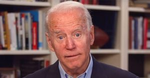 Biden: 'No Evidence Whatsoever' of Fraud in Mail-in Voting