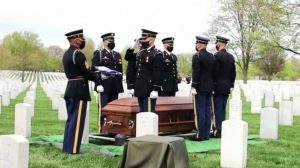 Emily Compagno: On Memorial Day I remember my military family and all who have paid the ultimate sacrifice