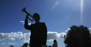 Memorial Day: Thousands of Musicians to Participate in 'Taps Across America'