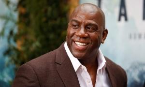 Michael Jordan or LeBron James? Magic Johnson helps settle the debate