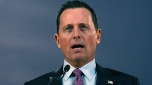 Grenell declassifies slew of Russia probe files, as Ratcliffe takes helm as DNI