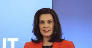 State Senator: Whitmer Engaged in 'Cover Up' of Husband's Boat Request