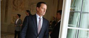 Grenell Declassifies Document Said To Be 'Very Significant' To Origins Of Russia Probe