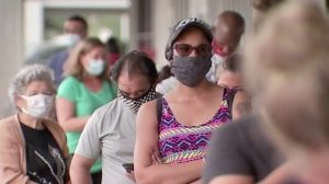 Virginia mandates coronavirus face masks as state sees biggest daily spike in new cases