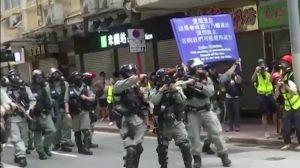 Pompeo officially declares Hong Kong 'no longer autonomous,' slams China intervention