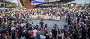 George Floyd Protests Stoke Coronavirus Concerns