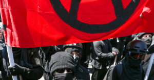 AG Barr: Antifa Violence Is Domestic Terrorism and 'Will Be Treated Accordingly'