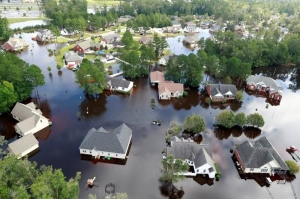 Hurricanes may cause more pain for pandemic-hit insurers