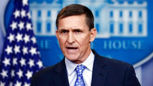 Michael Flynn pleads guilty to false-statements charge in Russia probe.