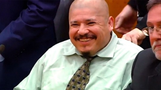 Illegal immigrant charged in the killings of two cops wishes he 'had killed more of the mother——-'