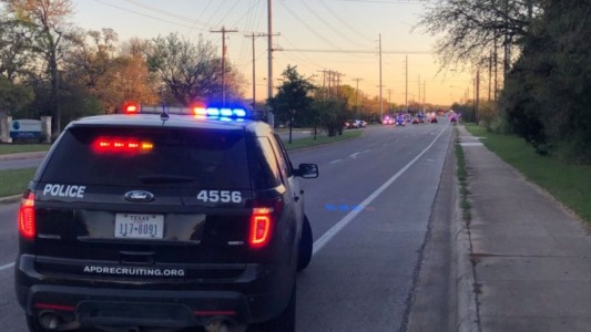 Incendiary Device Found In Package At Austin Goodwill; 1 Man Hurt