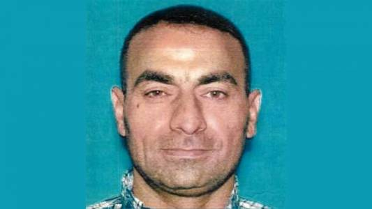 Suspected ISIS member accused of killing Iraqi police officer is captured in Sacramento, officials say.