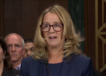 OPINION: Key Details Of Dr. Ford's Testimony Are Contradicted By Common Sense.