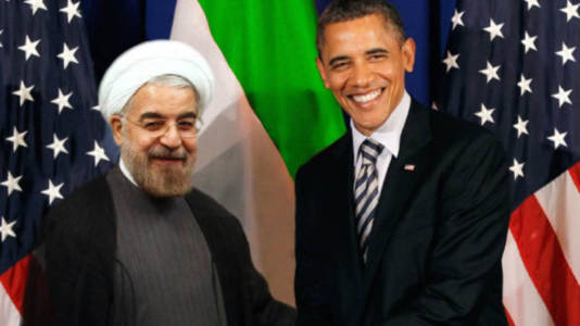 Obama Admin Secretly Gave Iran Access to US Financial System After Striking Nuclear Deal.