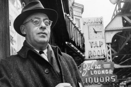 The Party of Saul Alinsky & Its War on Trump.