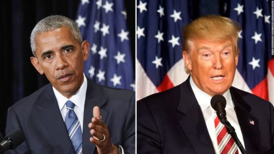 Obama Bashes Trump for 'Dividing People' – Then Ben Shapiro Reminds Him of His Own Past