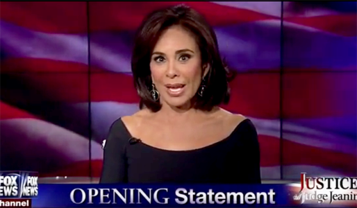 Pirro: 'Desperate' FBI, DoJ Conspired to Undermine Election to Stop Trump.