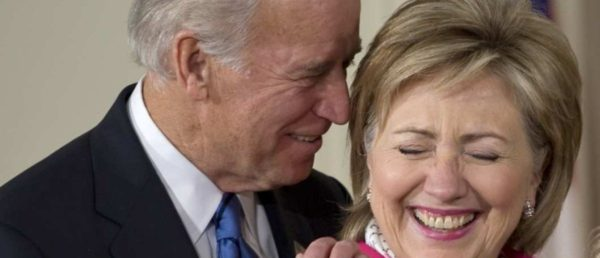 Now The Truth Comes Out: Biden Finally Reveals The Truth About Hillary.