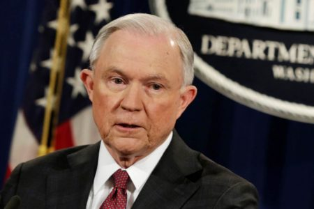 Sessions will end policy that allowed legalized marijuana to prosper.
