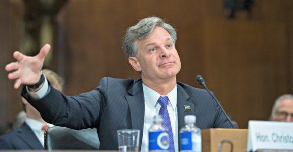 6 Takeaways as Senators Question FBI Nominee Christopher Wray