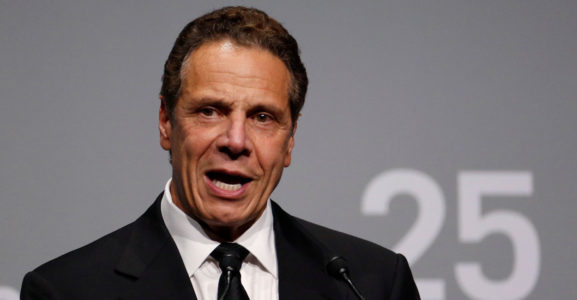 New York Democrat Governor Pardons 18 Illegal Immigrants.
