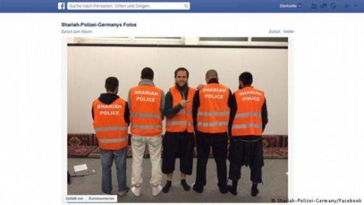 IT BEGINS: Merkel's Migrants Form Sharia Police To Patrol Streets Of Berlin!