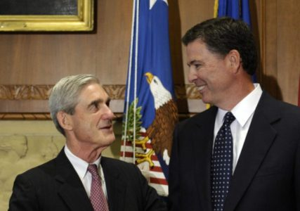 Robert Barnes: Bob Mueller Is Assembling a Team of Ambitious Democratic Hit Men Against Trump