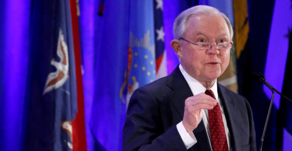 Here's Everything You Need to Know About Sessions' Anti-Sanctuary Lawsuit.