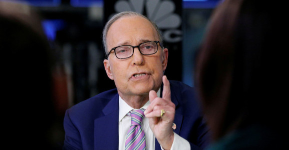 Podcast: What Larry Kudlow Will Do for the Nation's Economy.