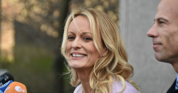 Rudy Giuliani Is Right: Settlement With Stormy Daniels Didn't Violate Campaign Finance Law.