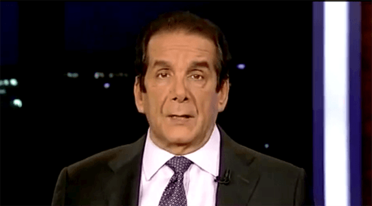 Krauthammer: 9th Circuit Ruling 'A Disgraceful Conclusion' – VIDEO