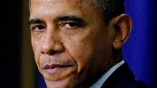 Obama's Criminal Enterprise Collapsing
