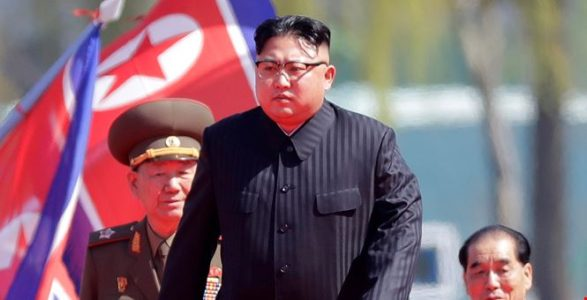 North Korea Just Tested Most Powerful Nuclear Weapon Yet
