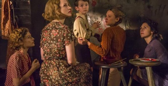 'The Zookeeper's Wife' Captures Horrors of Holocaust Without Being Overly Graphic