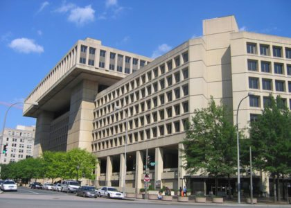 FBI offers absurd excuse to deny release of documents related to Hillary email scandal