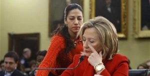 Judicial Watch Finds New Emails Showing Huma Abedin Doing Clinton Foundation Favors For Russia Connected Group While at The State Department