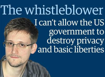 THE WHISTLEBLOWER – VIDEO