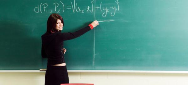 teacher Miami Dade