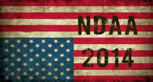 Bigger Badder NDAA 2014 Quietly Passed the House and Senate On the Way to Obamas Desk