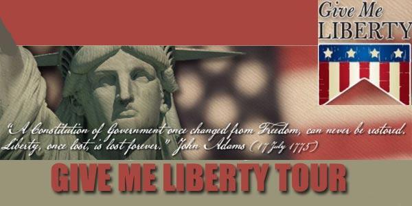 Give Me Liberty Tour