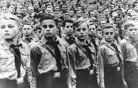 hitler youth movement