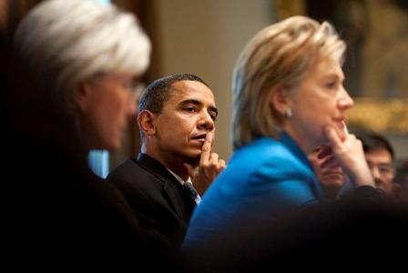 Why the White House is Desperate to Bury Benghazi