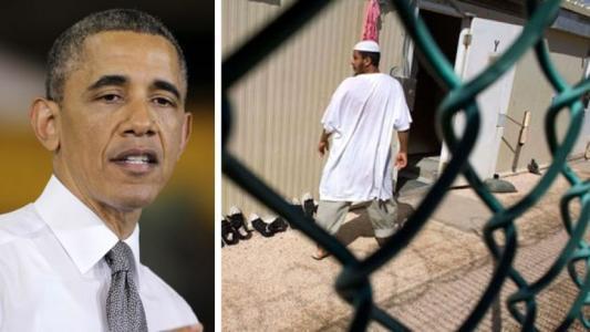 Al Qaeda terrorists at Guantanamo treated better than our vets