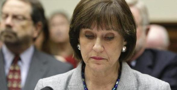 Judicial Watch New Documents: IRS Targeting Came Directly From Washington D.C.
