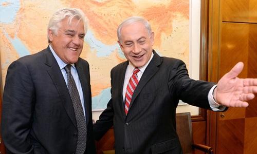 Leno-Israel
