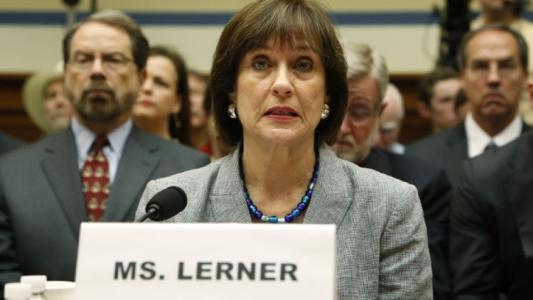 House votes to hold Lerner in contempt of Congress