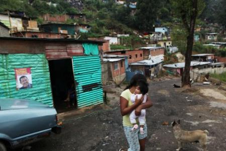 Reports from Cuba's Venezuela: Mythbusting the reduction in poverty