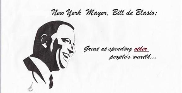 Socialist NYC Mayor is Really Good at Tax Avoidance
