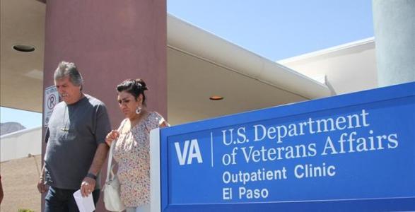 As Veterans Waited For Treatment, VA Hospitals Spent $420 Million On Solar Panels